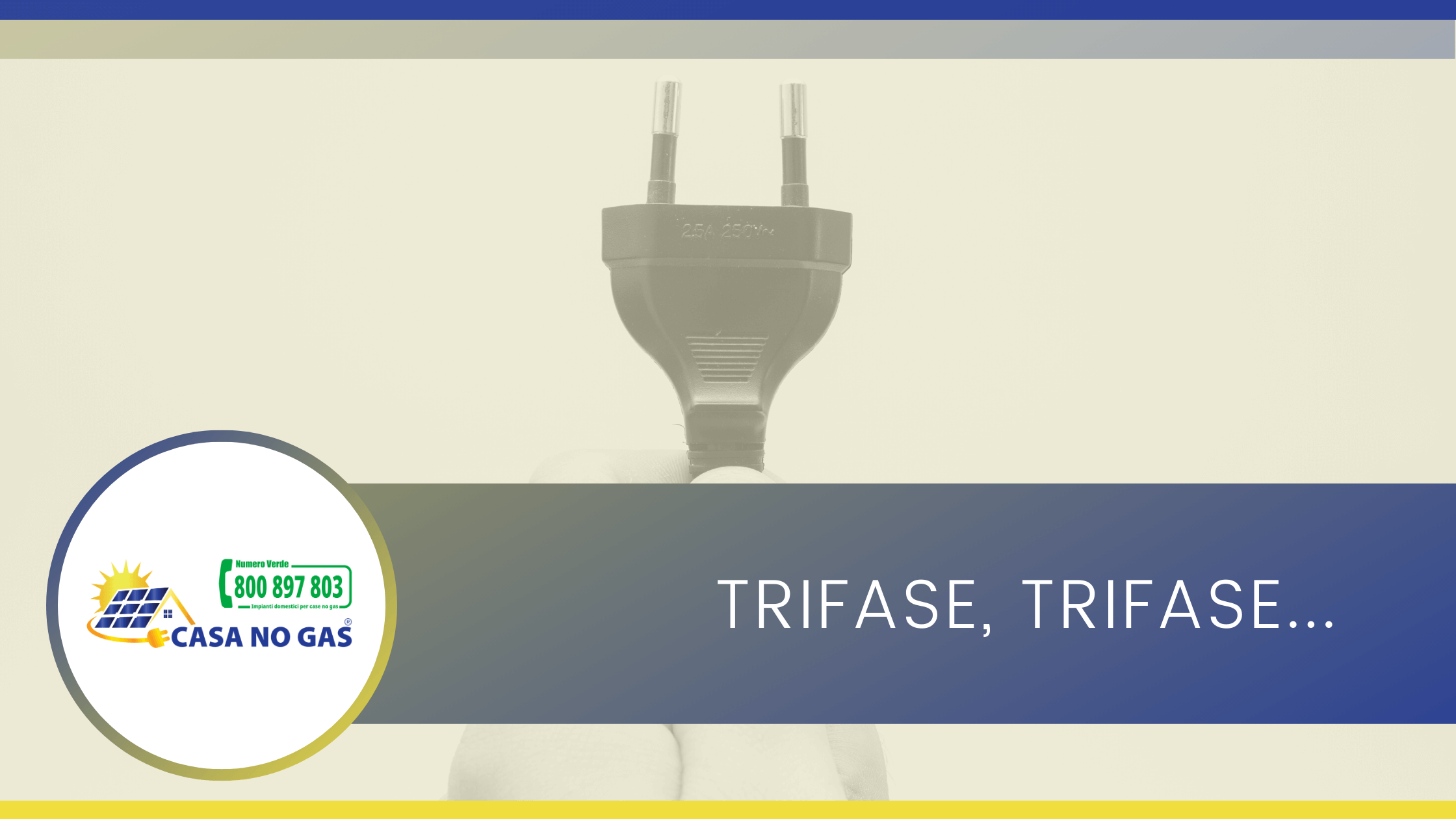 Trifase